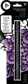 Spectrum Noir Triblend - Purple Blend PL2, PL3, PL4