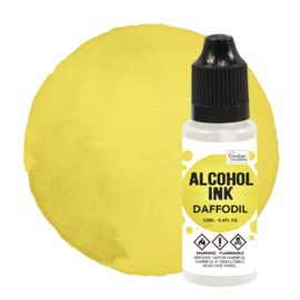 Couture Creations Alcohol Ink Daffodil 12ml (CO727315)