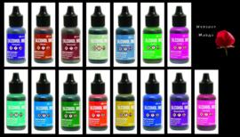 Ranger Alcohol Ink nieuwe kleuren