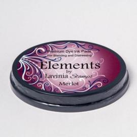 Elements Premium Dye Ink – Merlot