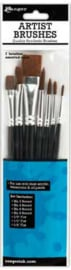 7 PC ARTIST BRUSH SET BRU40842