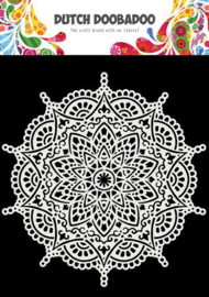 Dutch Doobadoo Dutch Mask Art Mandala 470.715.176