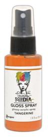 Ranger Dina Wakley MEdia Gloss spray 59 ml - Tangerine MDO73796 Dina Wakley