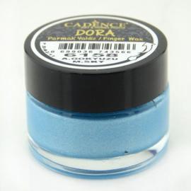 Cadence Dora wax Mediterranin - hemelsblauw 01 014 6158 0020 20 ml