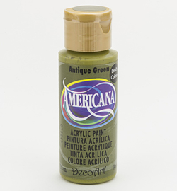 Antique Green DA147-3 59 ml