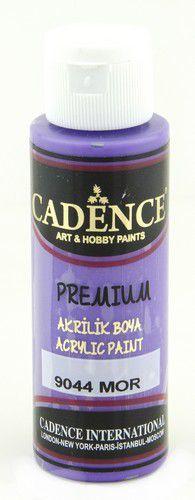 Cadence Premium acrylverf (semi mat) Paars 01 003 9044 0070 70 ml