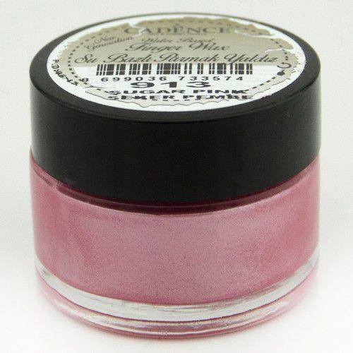 Cadence Water Based vinger Wax Sugar Pink 01 015 0913 0020 20 ml