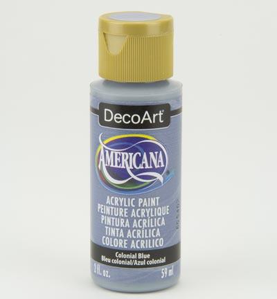 Colonial Blue DA334  59 ml