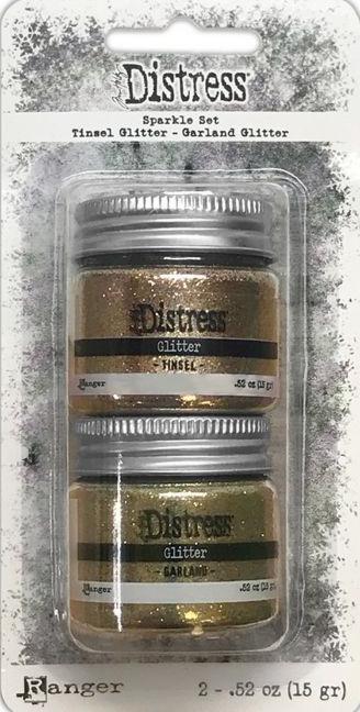 Ranger • Distress Holiday sparkle set TSCK78210