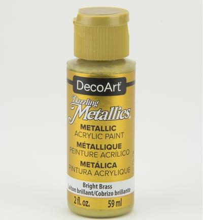 Bright Brass DA338-3 59 ml