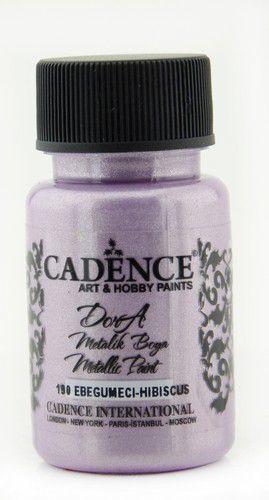 Verwonderlijk Cadence Dora Metallic Paint | webshopmargo AE-16