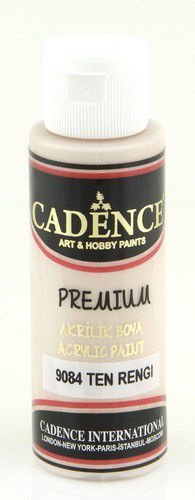 Cadence Premium acrylverf (semi mat) Vleeskleur 01 003 9084 0070 70 ml