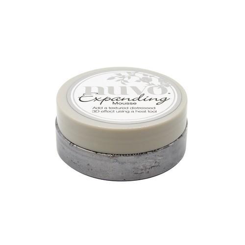 Nuvo Expanding Mousse - Grey Matter 1702N