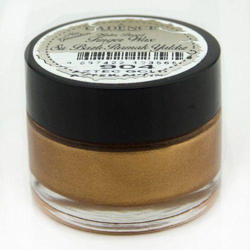 Cadence Water Based vinger Wax Aztec goud 01 015 0904 0020 20 ml