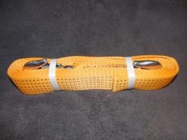 Sleepkabel 50mmx5m incl 2 haken  (5T)