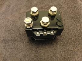 Universeel lier relais (solenoid) 24V