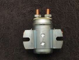 Solenoid , relais 200 amp