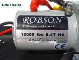 ROBSON 12000 lbs 5.4T snelloper 12v