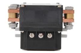 Universeel lier relais (solenoid) 12V