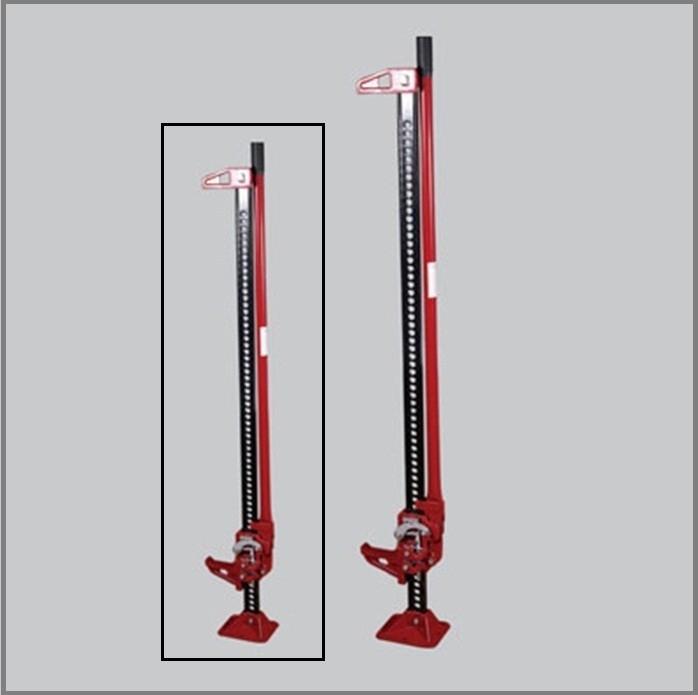 """Farm Jack / Hi-lift / Hi -jack 48"""" , 121cm"""