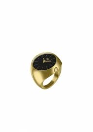 Ring horloge Davis 2005