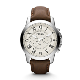 Fossil FS4735 Grant horloge