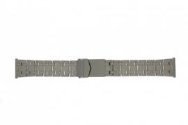 Titanium horlogeband 22mm 5050