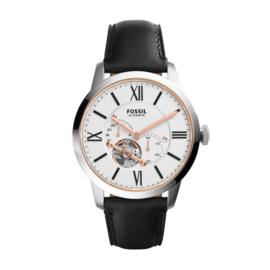 Fossil ME3104 Townsman horloge