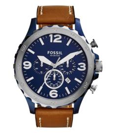 Fossil JR1504 Nate horloge