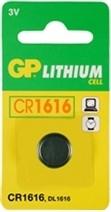 Knoopcel GP CR1616
