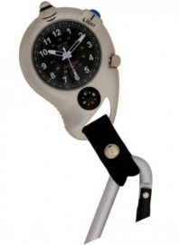 Backpacker watch Davis 9966