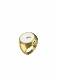Ring horloge Davis 2006