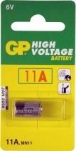 11A / MN11 6volt batterij