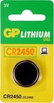 Knoopcel GP CR2450