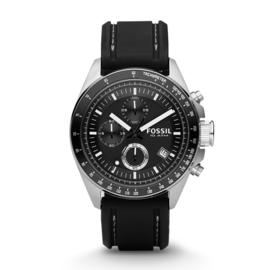 Fossil CH2573 Decker horloge