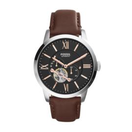 Fossil ME3061 Townsman horloge