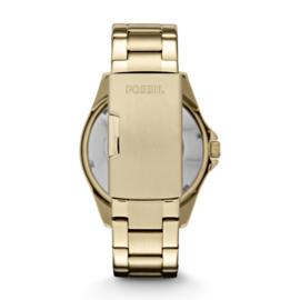 Fossil ES3203 Riley horloge + GRATIS bandverkleiner