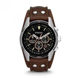Fossil horloge CH-2891 + GRATIS extra garantie