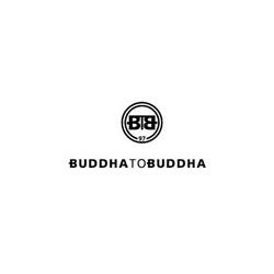 Buddha to Buddha Horlogeband Origineel