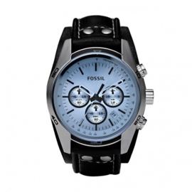 Fossil horloge CH-2564 + GRATIS extra garantie