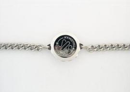 Armband met S.O.S. talisman (sosas 5,7mm)