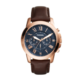 Fossil FS5068 Grant horloge