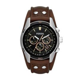 Fossil CH2891 Coachman horloge