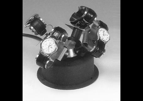 Horloge winder 4