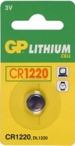 Knoopcel GP CR 1220