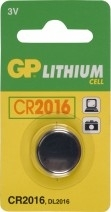 knoopcel GP CR2016