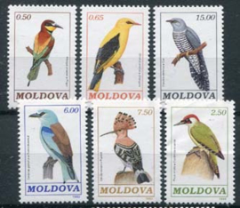 Moldavie, michel 14/19, xx