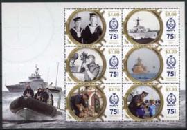 N.Zeeland, navy 2016, xx