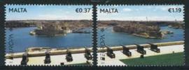 Malta, michel 1712/13, xx