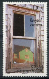 St.Pierre, michel 1004, xx